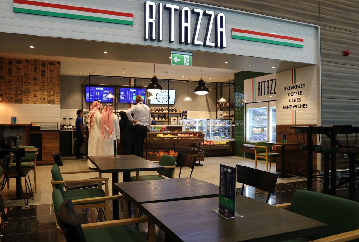Modern Food Company Jeddah